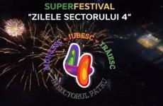 festival sector 4