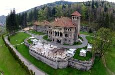 castel cantacuzino