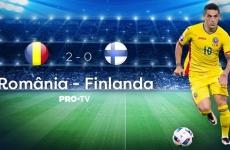 meci romania finlanda