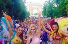 Bucharest Pride