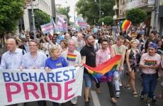 PRIDE PARADE gay parade