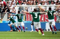 mexic fotbal