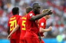 belgia fotbal