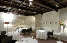 restaurant osteria francescana
