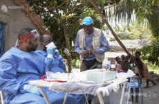 doctori congo poliomelita