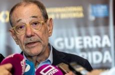 Javier Solana