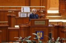 Parlament Viorica Dancila