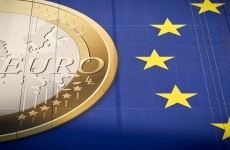 EURO moneda bani
