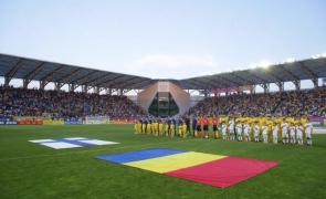 Inquam nationala romania fotbal
