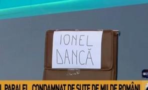ionel danca a3