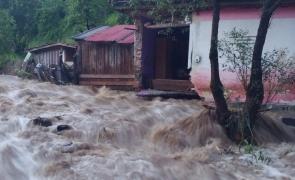 inundatii mures