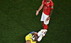 neymar braxilia