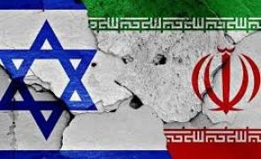 israel iran israel