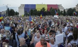 proteste victoriei 20.06.2018