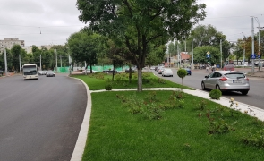 Bulevard Obreja strada
