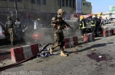 Afganistan explozie atentat Jalalabad