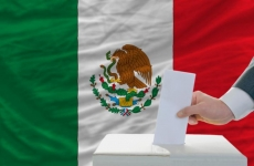 Mexic alegeri