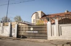 Penitenciarul Tulcea