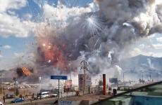 Explozie Mexic 3