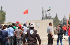 siria casti albe evacuare