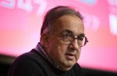 Sergio Machionne