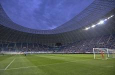 Inquam stadion CSU Craiova