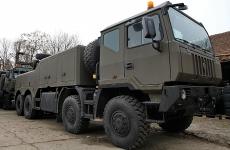 camion Armata