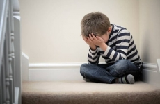 copil depresie