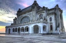 Cazinou Constanța