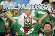 fotbal mexic