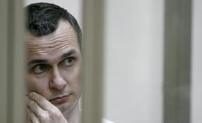Oleg Sențov