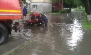 inundatii Hunedoara