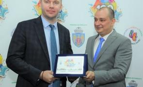 Baluta Oleksandr Bankov