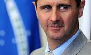 Bashar al- Assad