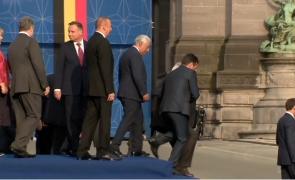juncker summit nato
