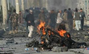 Kabul atentat