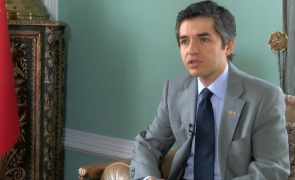 Osman Koray Ertas