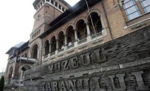 muzeul taranului