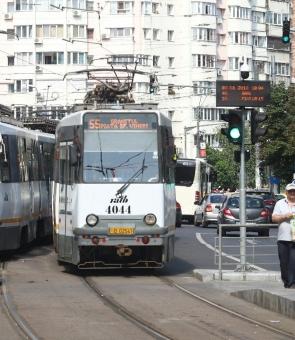 tramvai tramvaie