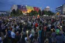 protest lanterne