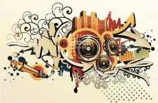 zgomot sunet urban