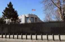 ambasada sua turcia