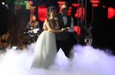 Gina Dragnea Valentin Dragnea dans