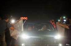 masina nunta protest