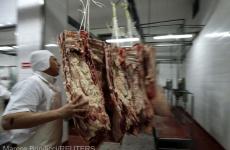 carne macelarie