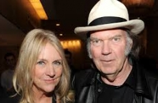 neil young daryl hannah