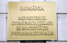 MCSI Ministerul Comunicatiilor