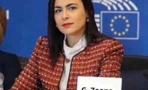 Gabriela Zoană