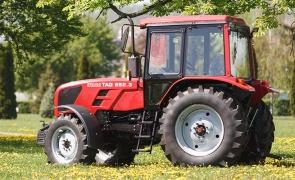 tractor irum