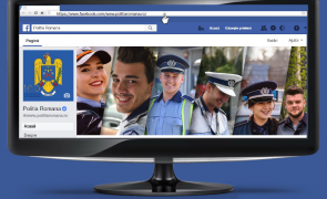 politia facebook